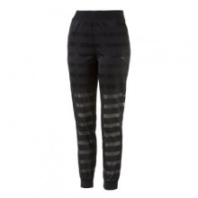 Sweat Pants Women`s Puma Burn Out 01